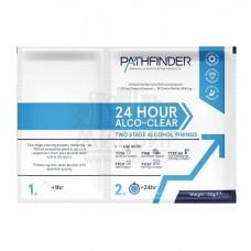 Осветлитель для браги PATHFINDER 24HR ALCO CLEAR, 130 гр.