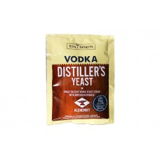 Спиртовые турбо дрожжи Still Spirits Vodka, 72 г.