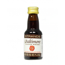 Эссенция STRANDS Виски Baltimore Scotch Whisky